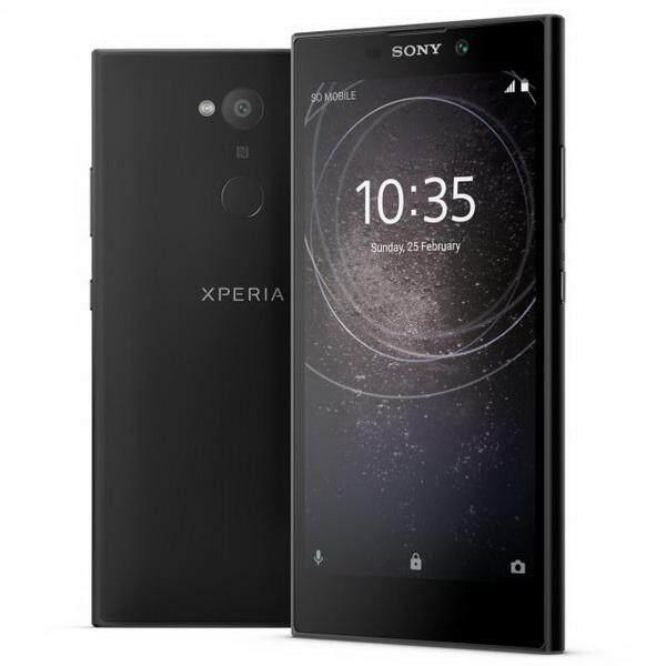 Sony Xperia L2 H4331 3GB RAM+32GB ROM (Sony Malaysia Warranty)