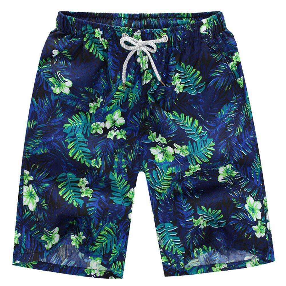 Inesshop Mens Shorts Swim Trunks Quick Dry Beach Surfing Running Swimming Water Pants By Inesshop.