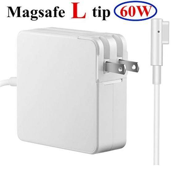 Macbook Pro Charger, Calie 60W Magsafe (L-Tip) Replacement Ac Power Adapter Charger for Macbook Pro with 13-inch Retina display - Before Mid 2012 Malaysia