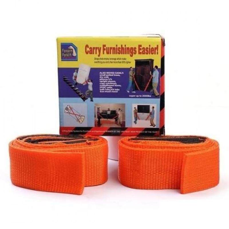 Furniture Moving Belt Non-slip Carry Furnishing Easier for Heavy Goods Handling