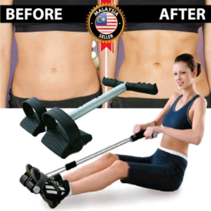 Portable Tummy Trimmer For Fitness By F&as.
