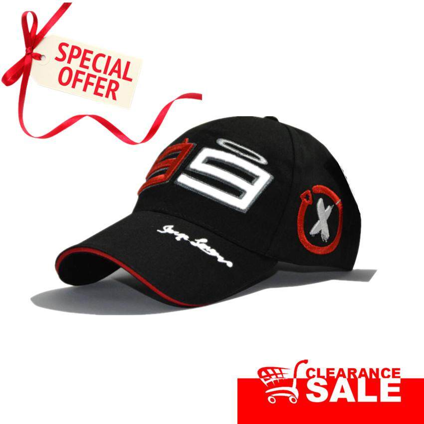 Special Offer Discount Sales   Outdoor Trucker Hat 99 Jorge Lorenzo  Embroidery Hats for 9dcb5e33276