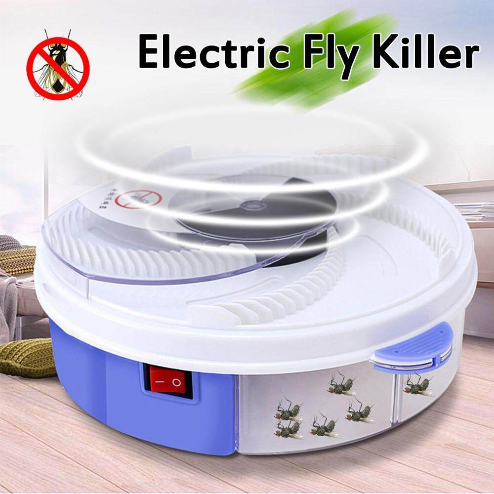 Rechargeable Housefly Trap