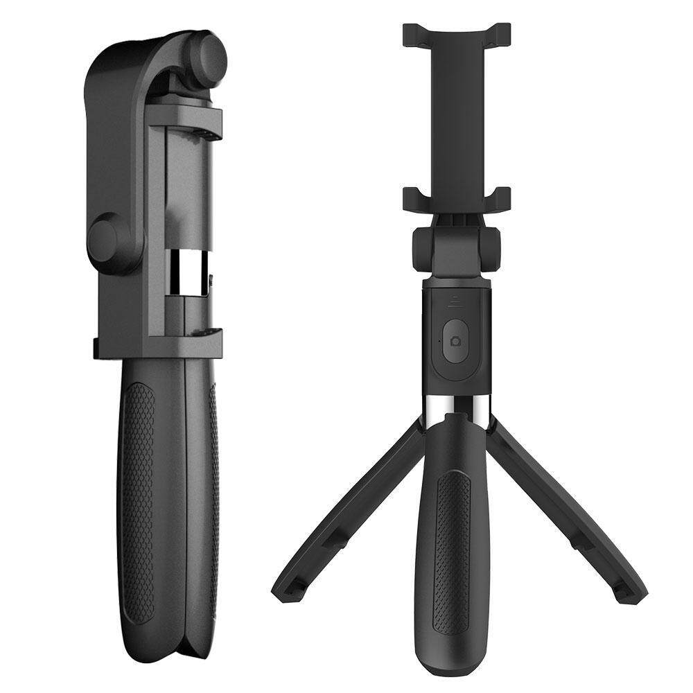 Tripods For The Best Price In Malaysia Fotopro X Go Plus Womdee Bluetoothextendable Selfie Stick With Wireless Remote And Tripod Stand Adjustable Head