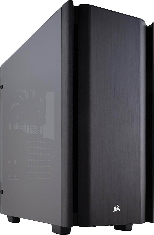 Corsair Obsidian 500D Premium Tempered Glass & Aluminium Mid Tower Case Malaysia