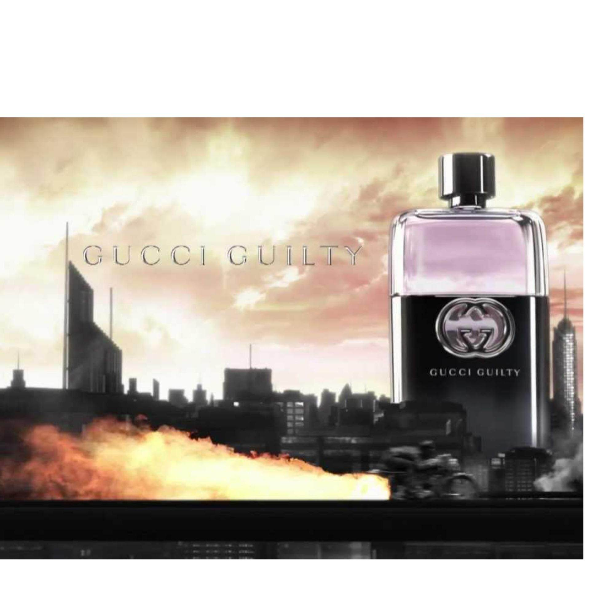 fdcdd0b61 Gucci Guilty Intense Pour Homme Gucci for men edt 90ml (BEST QUALITY EVER)