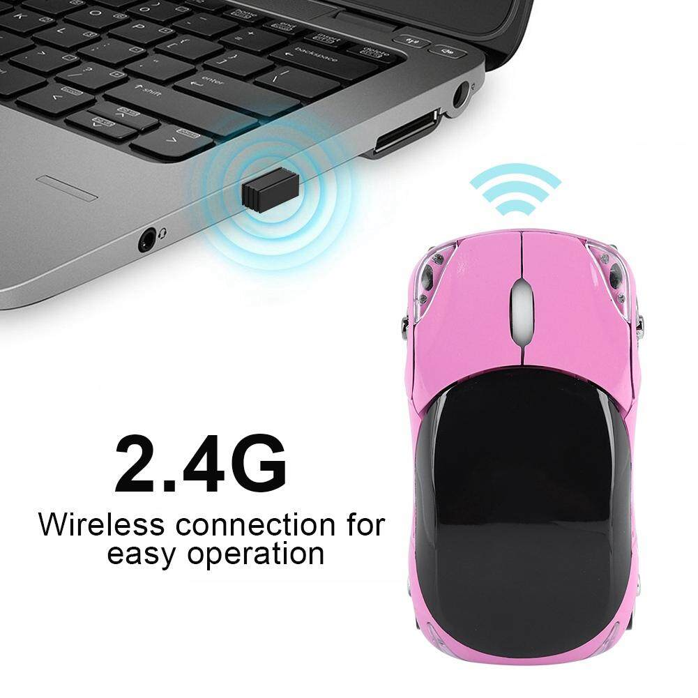 Sweatbuy Cute 2.4G Wireless Mouse Bluetooth Optical Mouse 1600DPI for Mac/ME/Windows PC/Tablet Gaming Office Malaysia