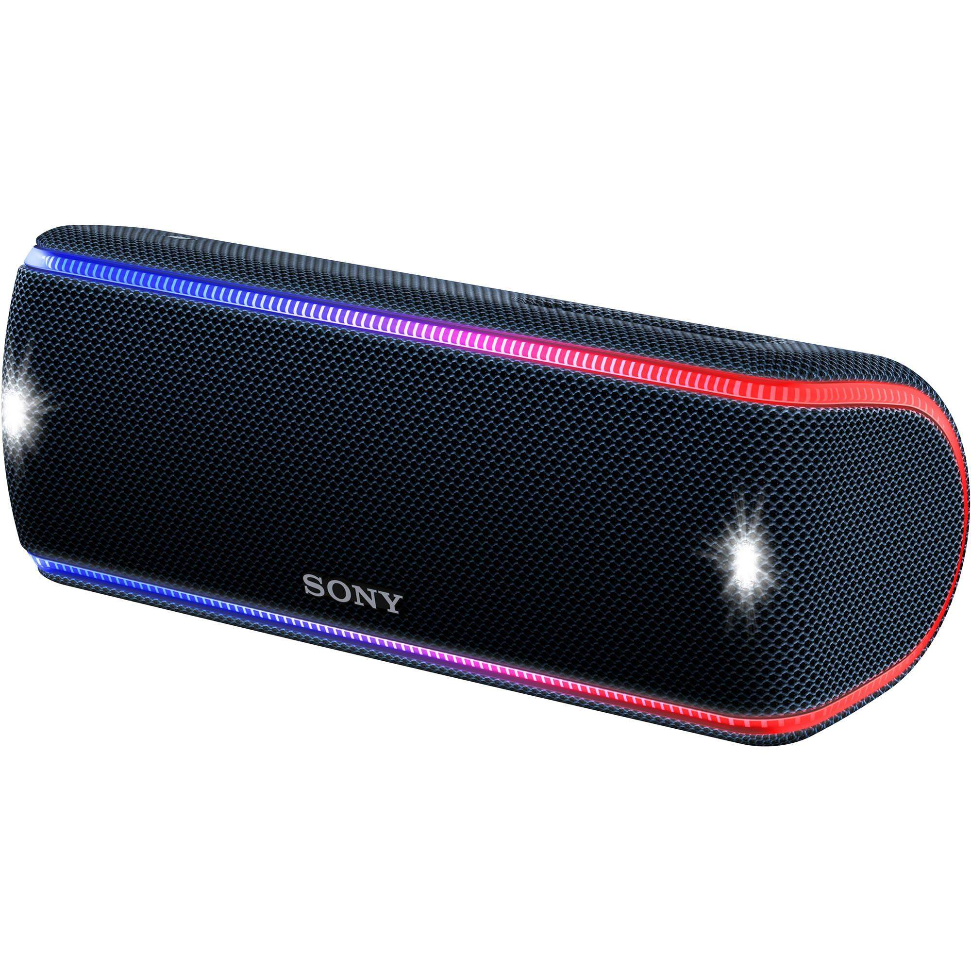 Harga Sony Srs Xb10 Portable Waterproof Extra Bass Bluetooth Speaker Hitam Audio Speakers Price In Malaysia Best Red