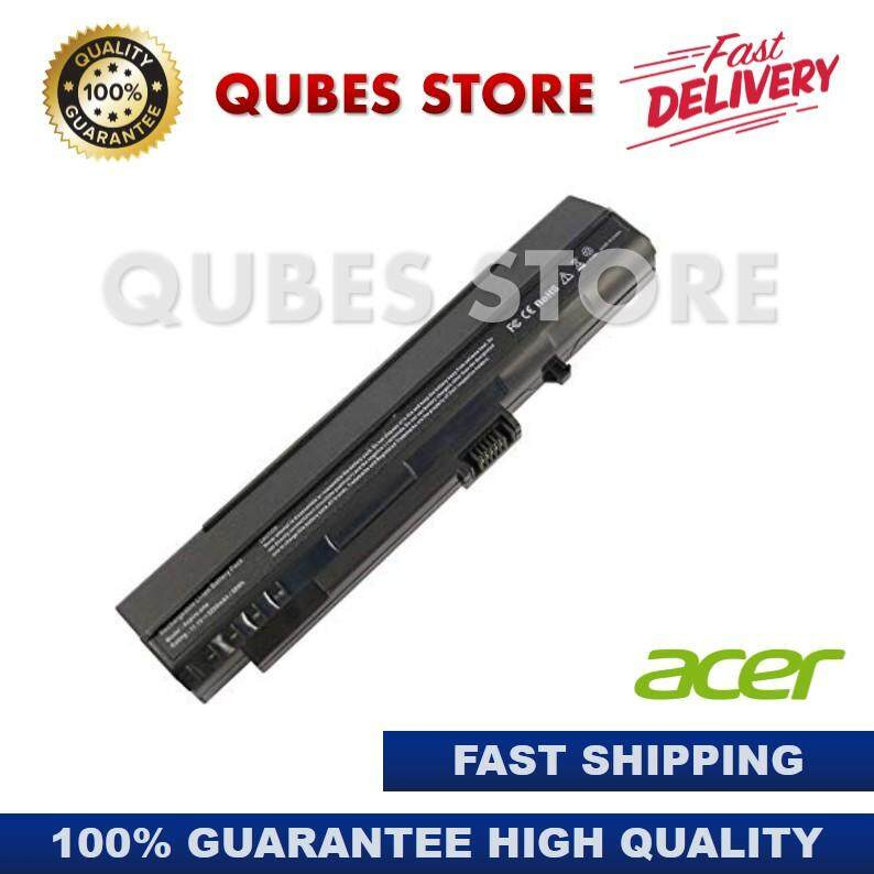 (FREE SHIPPING) Acer Aspire One A110 D150 KAV60 D250 531 571 ZG5 ZG8 (BLACK WHITE) Battery Malaysia