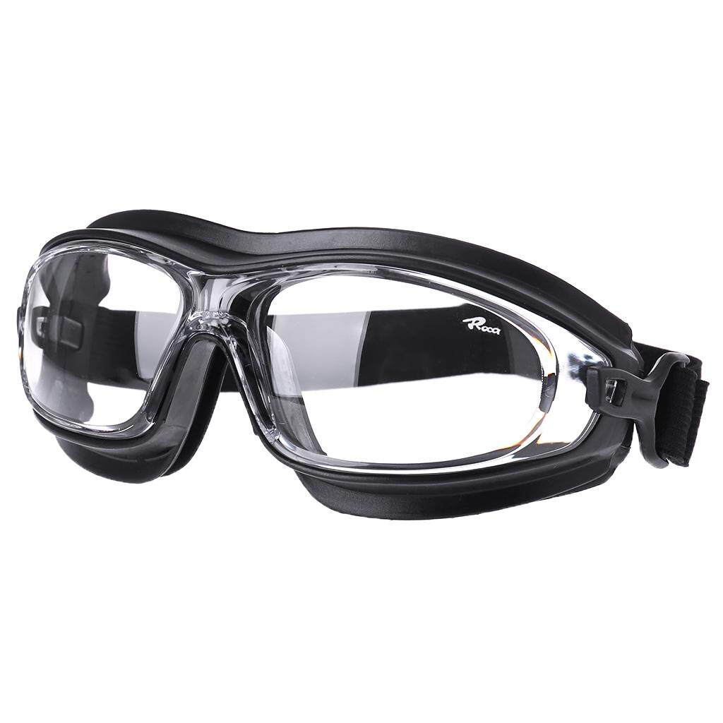 Dust Wind Sandproof Shock Resistant Chemical Acid Splash Workplace Safety Goggle
