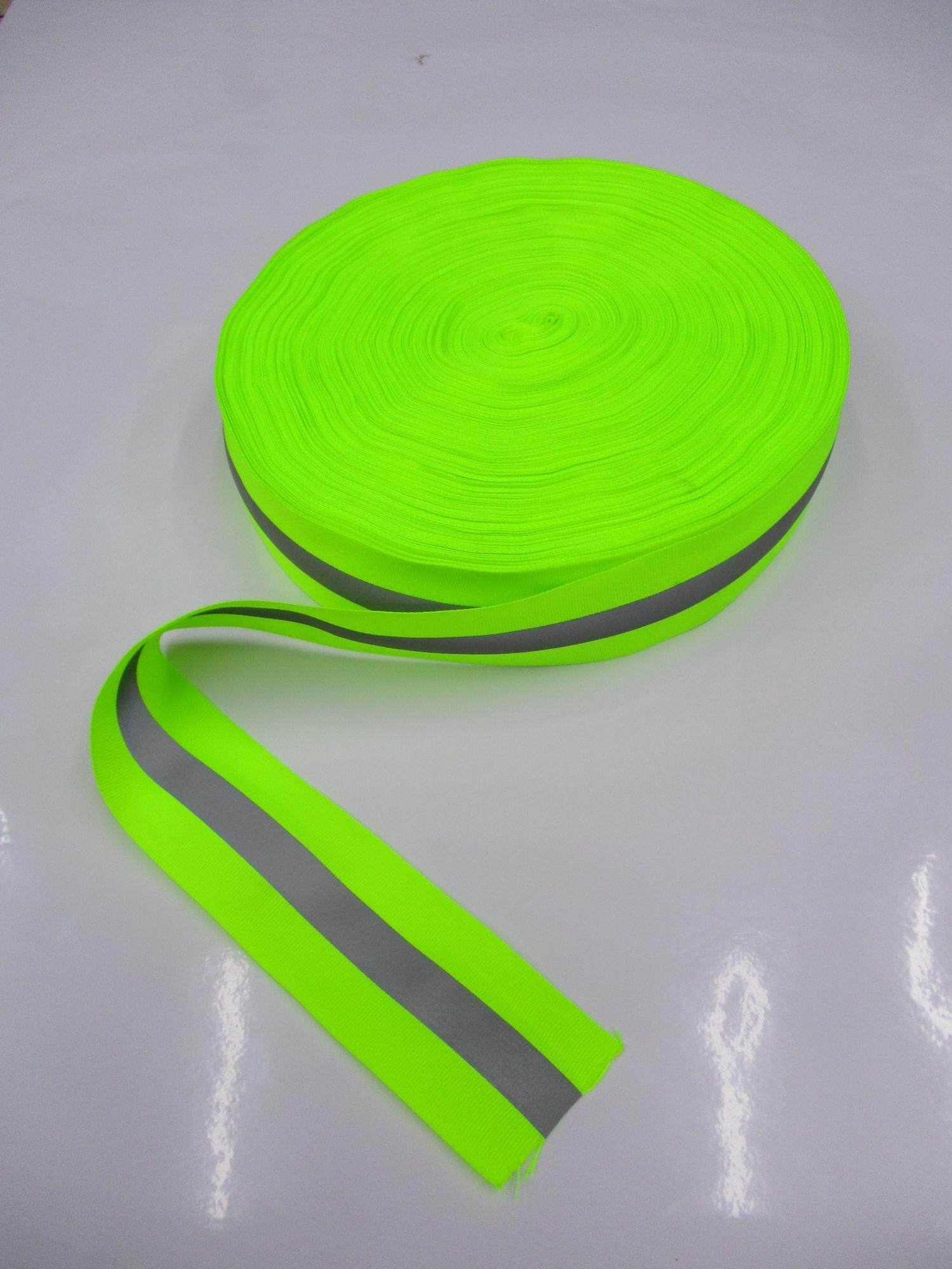 Reflective Strip Cloth Type (10mtr/roll)