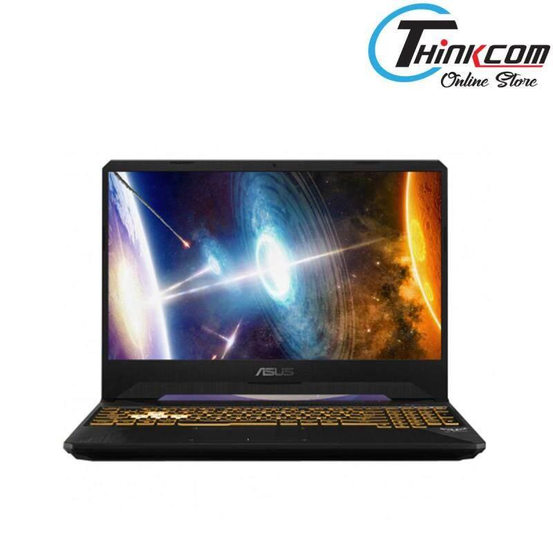 ASUS TUF Gaming FX505G-EES241T (i7-8750H/8G/1T(72) + 128G PCIE SSD/GTX1050Ti 4G/WIN10/FHD WV 300nits 144Hz/Bag) Malaysia