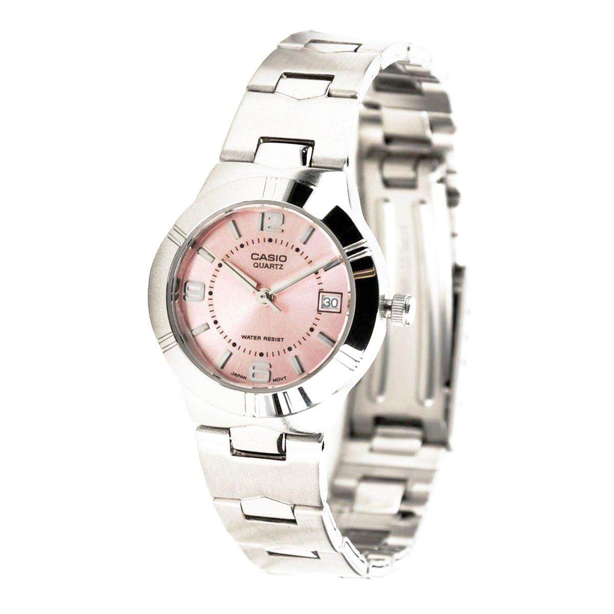 Daftar Harga Casio Mtp1314l 7a Terbaru 2018 Ltp 1095e 7b Womenamp039s Quartz Watch Buy Sell Cheapest Enticer Best Quality Product Deals Silver Stainless Steel Case