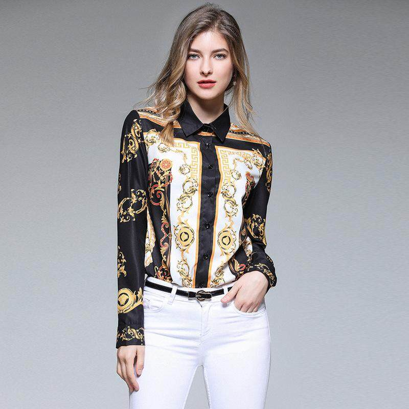 76aa235c1 Buy Women Blouses Online at Best Price In Malaysia