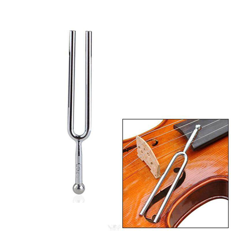 Big House Portable Tuning Fork C Key Tuning Fork Instrument General-purpose Malaysia