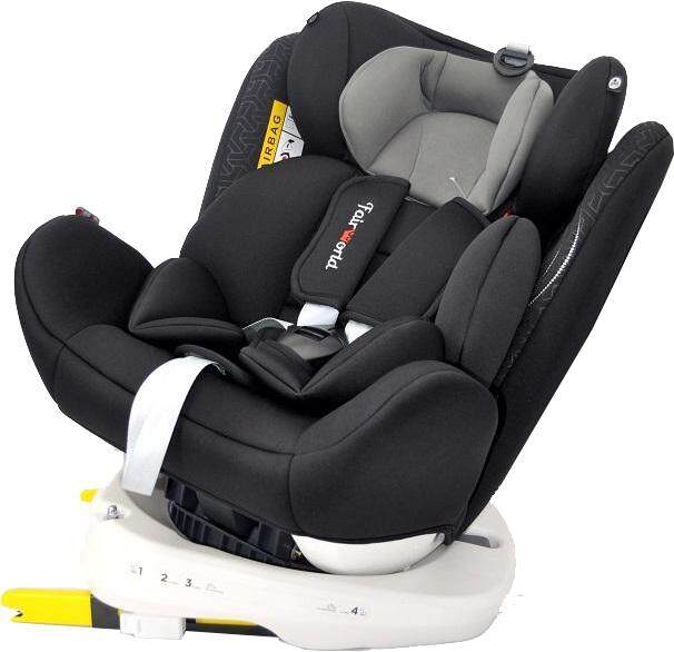 85fdae783a9 《 READY STOCK 》Fairworld BC916 ISO-LB Baby Isofix Carseat Can Rotate 360