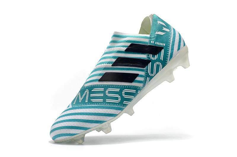 0b9fdb6e6ba 2018 New Football Boots Superfly Original Knitted FG Nail Nemeziz Adulto  Men s Soccer Shoes 17+