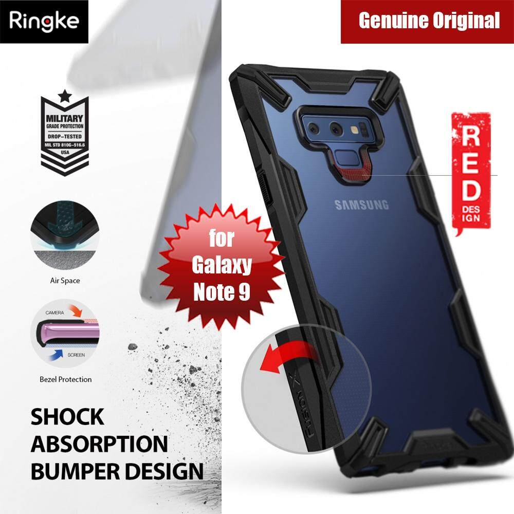 Ringke Buy At Best Price In Malaysia Rearth Iphone 7 Air Smoke Black Fusion X Extreme Tough Protection For Samsung Galaxy Note 9