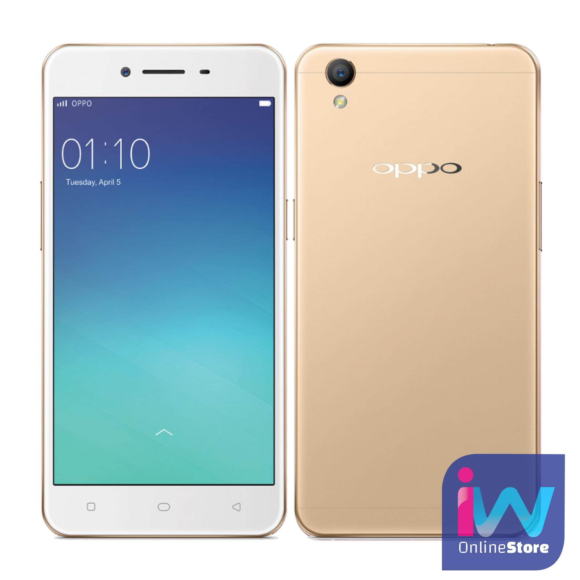 Best Oppo Mobiles Tablets Deals On Lazada Malaysia Lcd F1 Fullset Touchscreen Original Refurbished A37