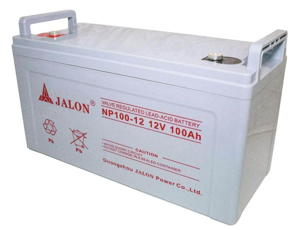 Solar Gel Battery 100Ah 12Vdc