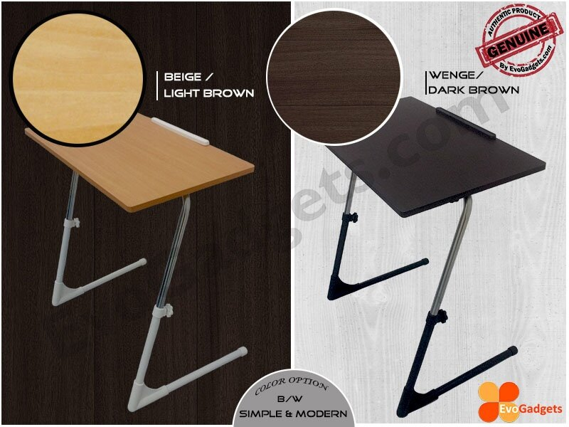 a8fcfa7f1fb Ergonomic Adjustable Table   Foldable Table   Notebook Table ...