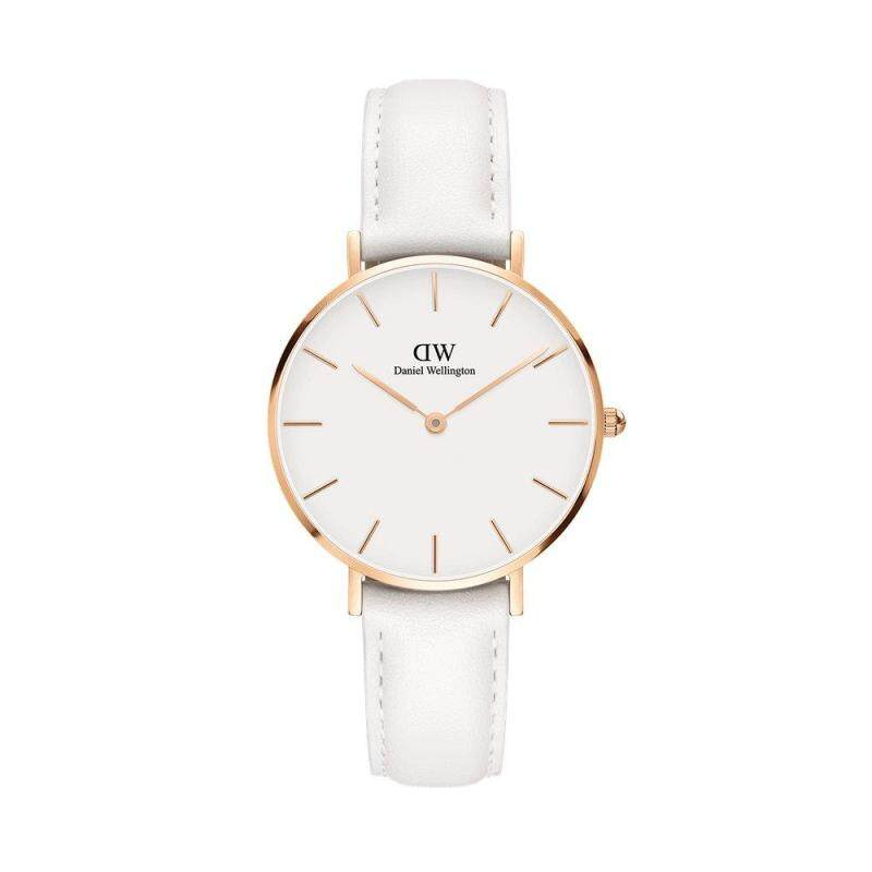 Daniel  Wellington Rose Gold Classic Petite Bondi 28mm Malaysia