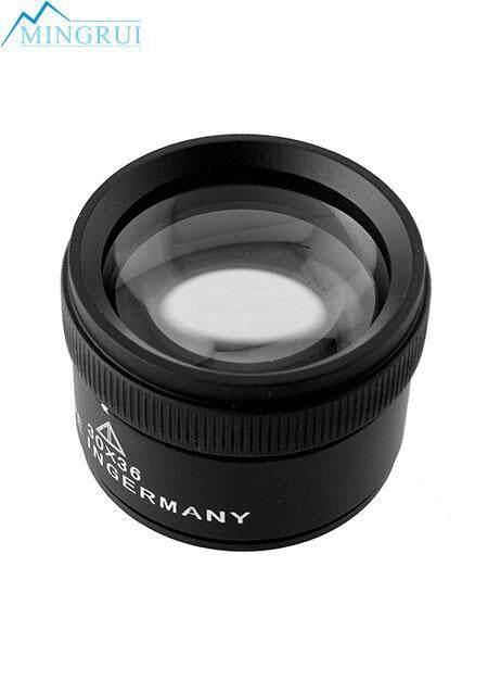 Portable Premium 30x Optics Loupes Magnifier Glass Lens Loop For Jeweler Watch^