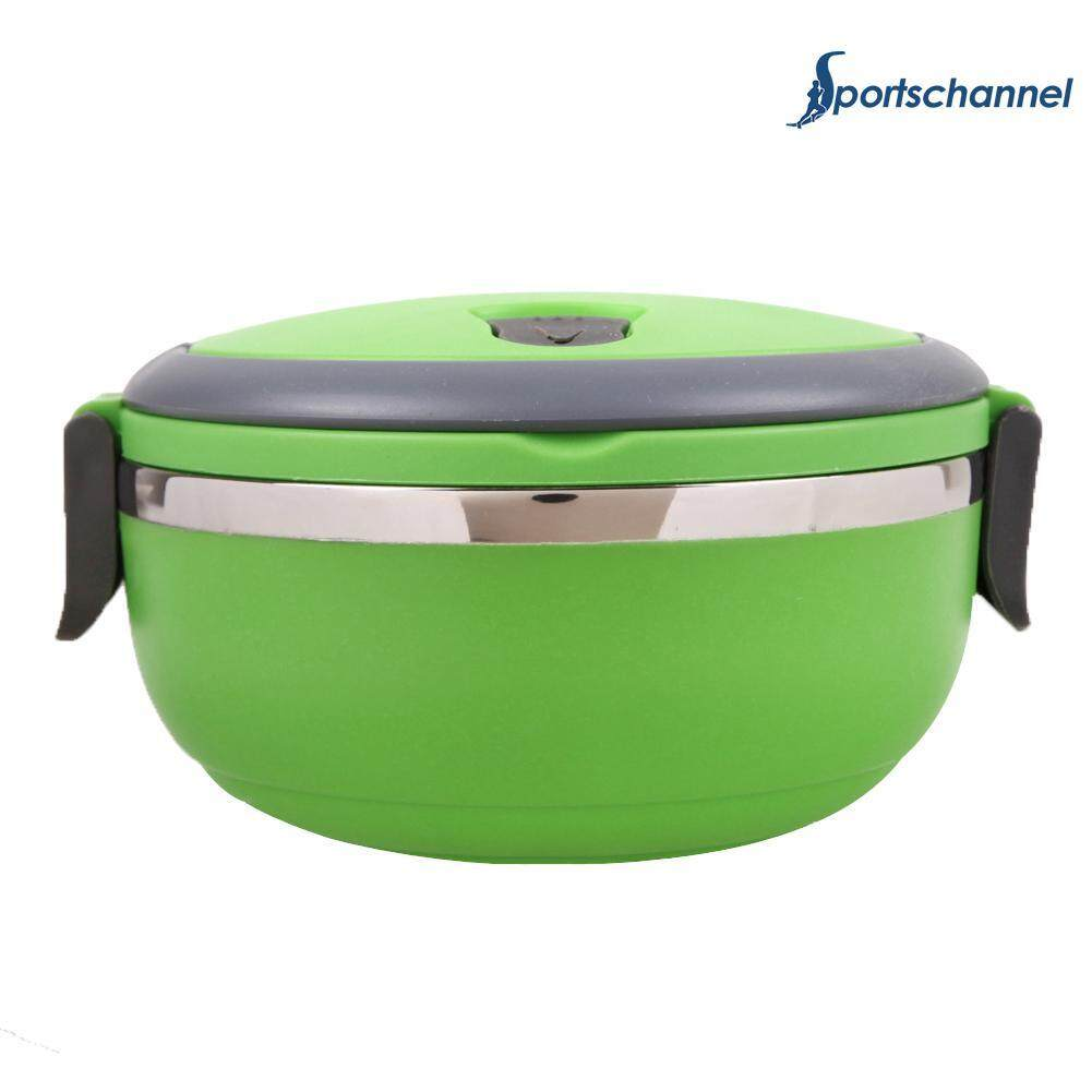Zojirushi Sl Gg18 Bd Vacuum Food Container Hitam Daftar Update Lunch Boxs Torage Hazel Tempat Wadah Penyimapanan Makan Set 3 X1547b6 Stainless Steel Thermal Insulated Box Bento Picnic Green
