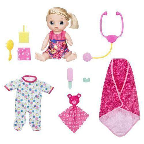 Baby Alive Products For The Best Price In Malaysia