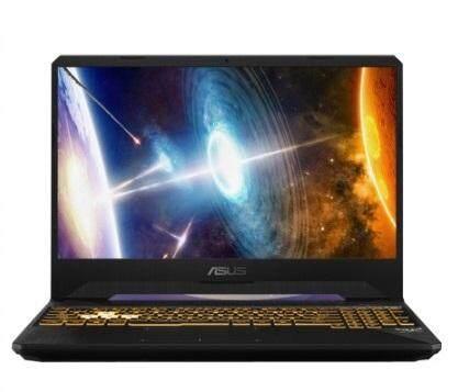 Asus TUF FX505G-MES182T 15.6 FHD Gaming Laptop (I7-8750H, 8GB, 1TB+128GB, GTX1060 6GB, W10) Malaysia
