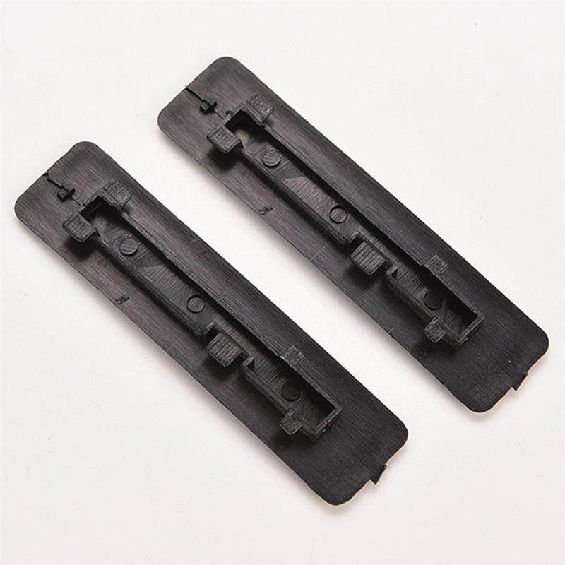 Package included: 4X Roof Rail Clip Cover