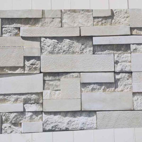 So Young Retro Brick Style Self-adhesive Wallpaper Wall Sticker Decal Home Decor