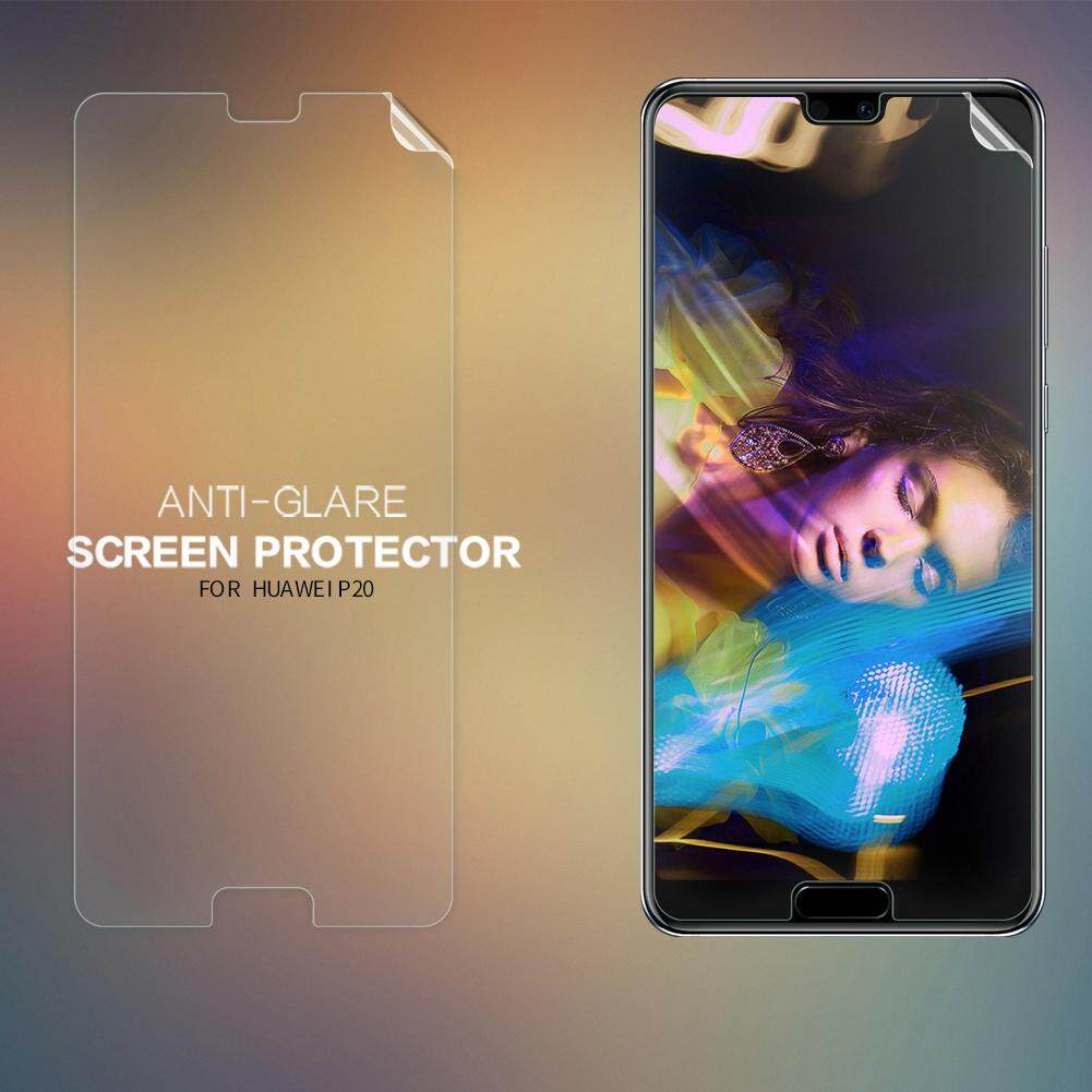Nillkin Screen Protectors For The Best Prices In Malaysia Smile Tempered Glass Xiaomi Redmi Note4x Clear 2 Pcs Lot Protector Huawei P20 Pro Anti Glare Matte Protective