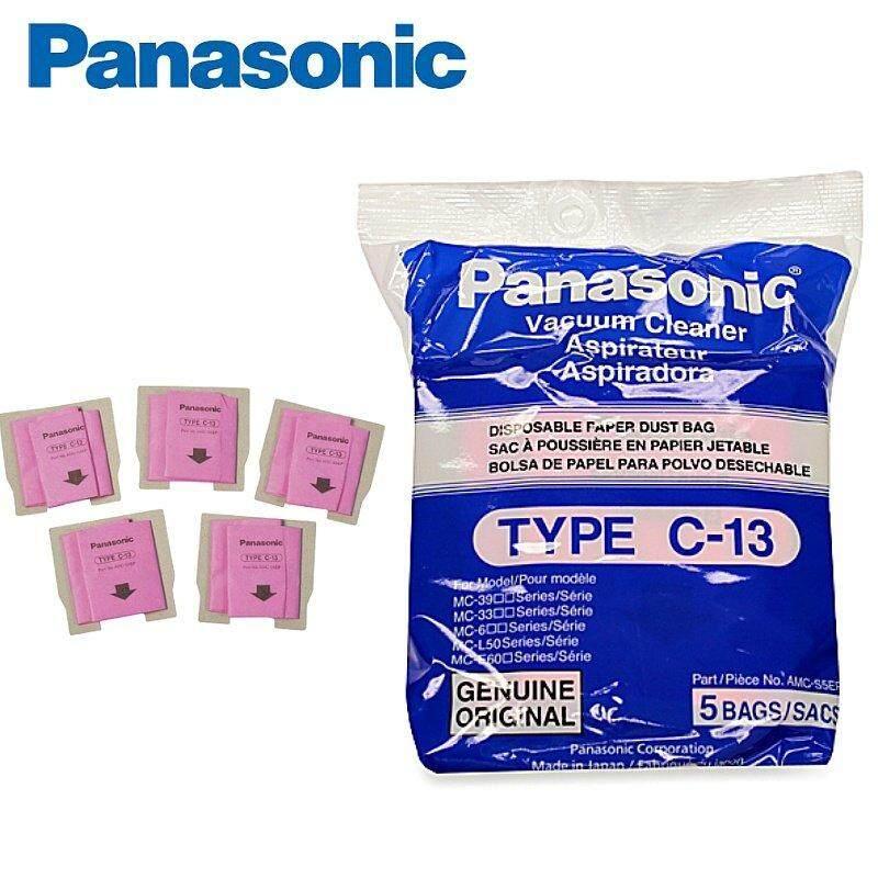 Panasonic Vacuum Dust Bag Type C 13