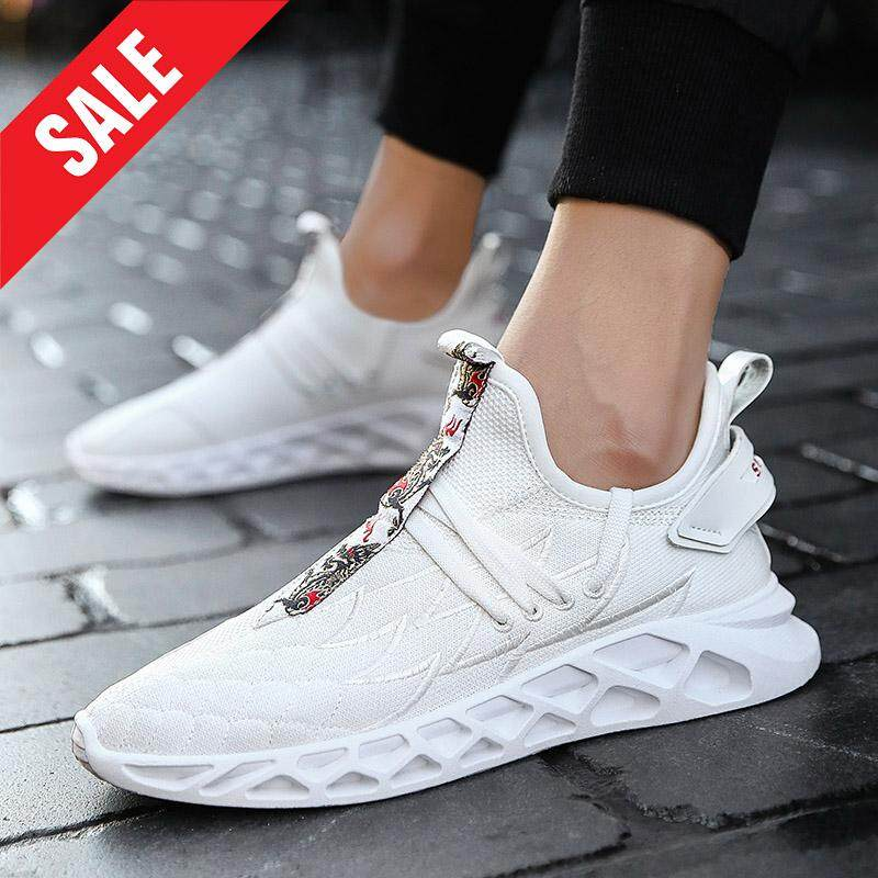 05b47a761e28 Men Shoes Sport Athletic Walking Air Shoes Breathable Running Shoes For Men  New Sneakers 2018
