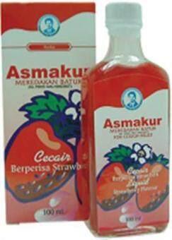 ASMAKUR