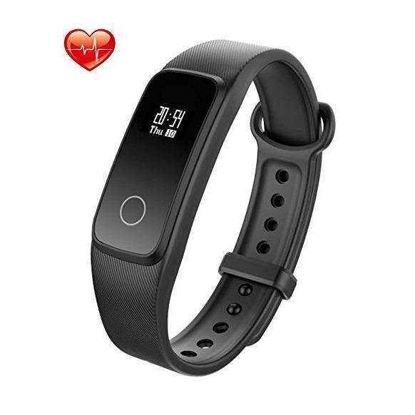 LENOVO G10 Heart Rate Band (Track Heart Rate, Activity, Sleep) 100%