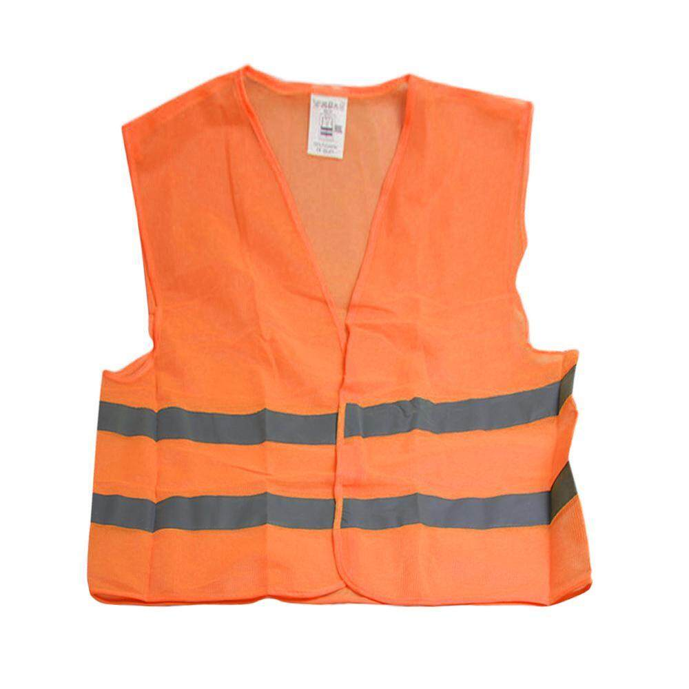 Eenten Reflective Vest Vest Safety Construction Reflective Clothing Traffic Sanitation Safety Clothing With Car Emergency Safety Supplies