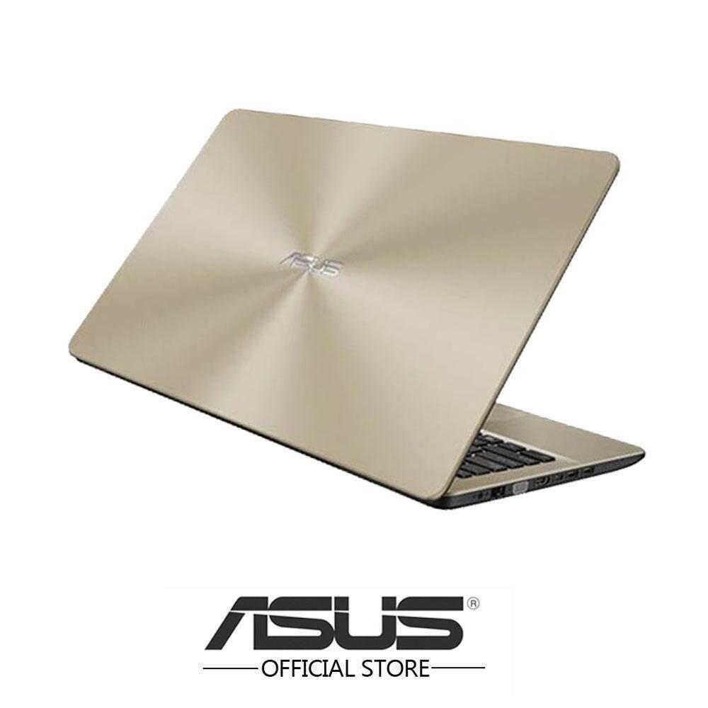 ASUS Vivobook X505B-ABR370T / X505B-ABR346T (15.6inch/AMD A6/4GB /500GB/AMD R4) Malaysia