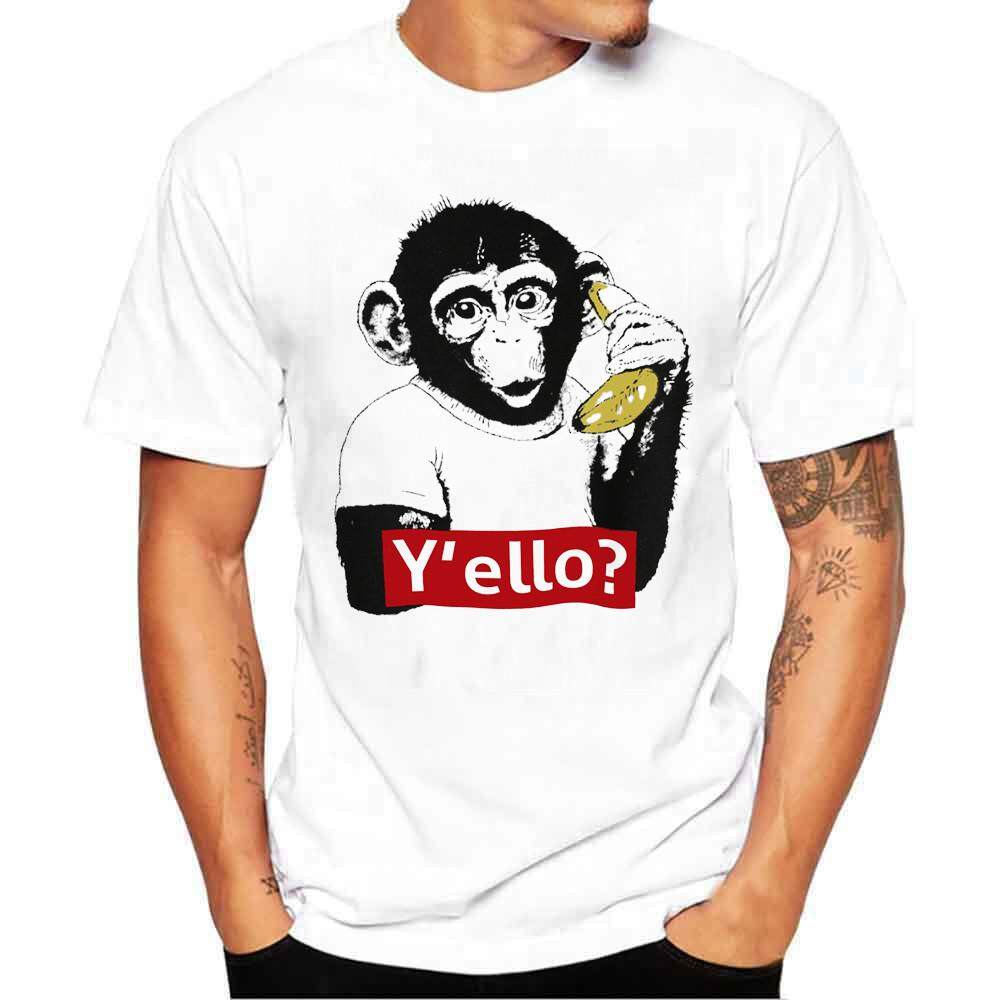 Popular T Shirts For Men The Best Prices In Malaysia Tendencies Tshirt Future Punk Hitam L Rainny Printing Tees Shirt Short Sleeve Blouse