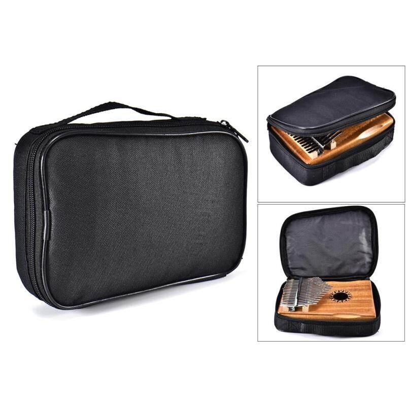Hanks Mall 17/15/10 Key Kalimba Storage Bag Thumb Piano Mbira Case Shoulder Bag Malaysia