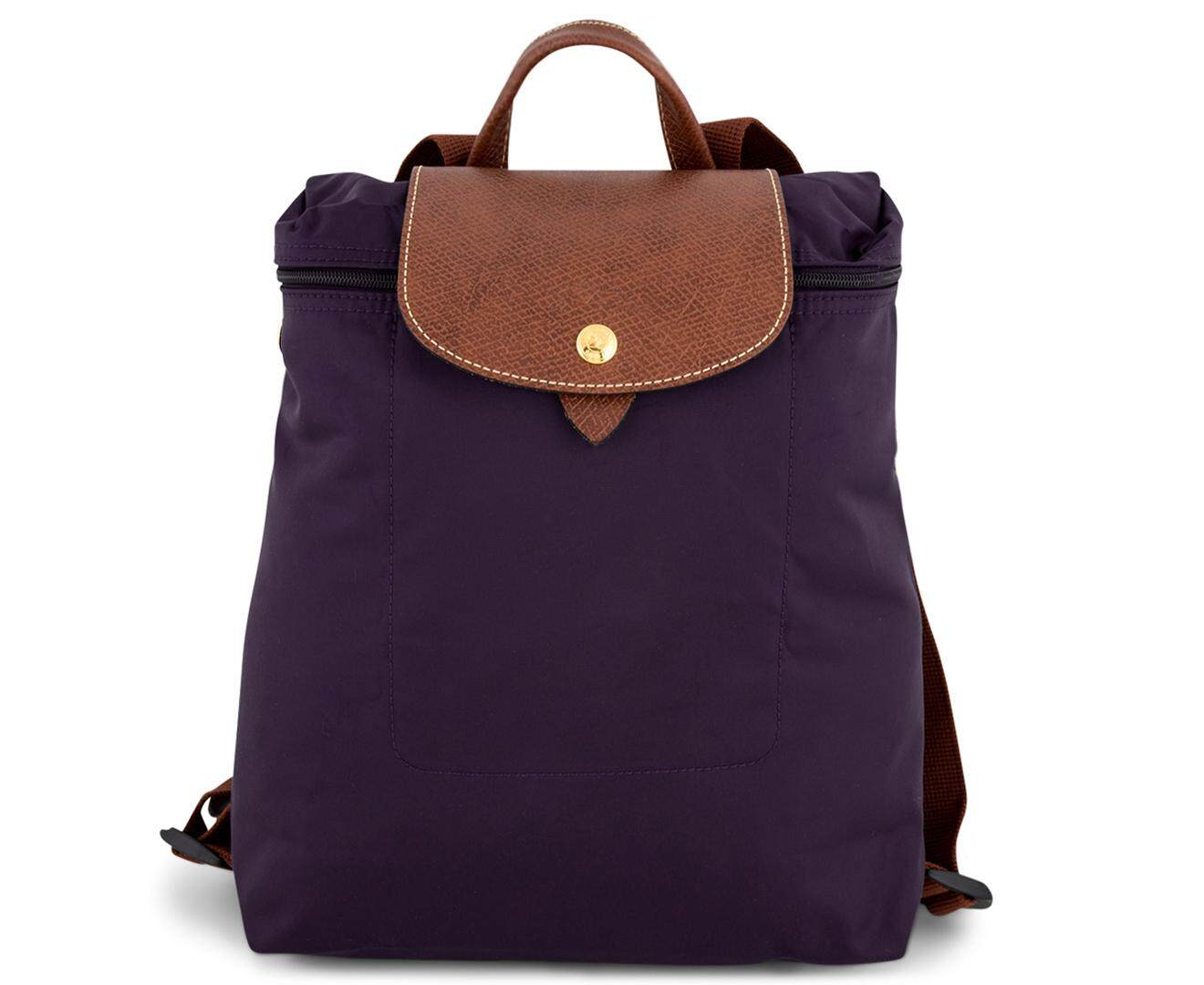 Longchamp Le Pliage Saint Valentin Small Long Handle Slh Pink Lc002 Neo Medium Tote Backpack Bilberry