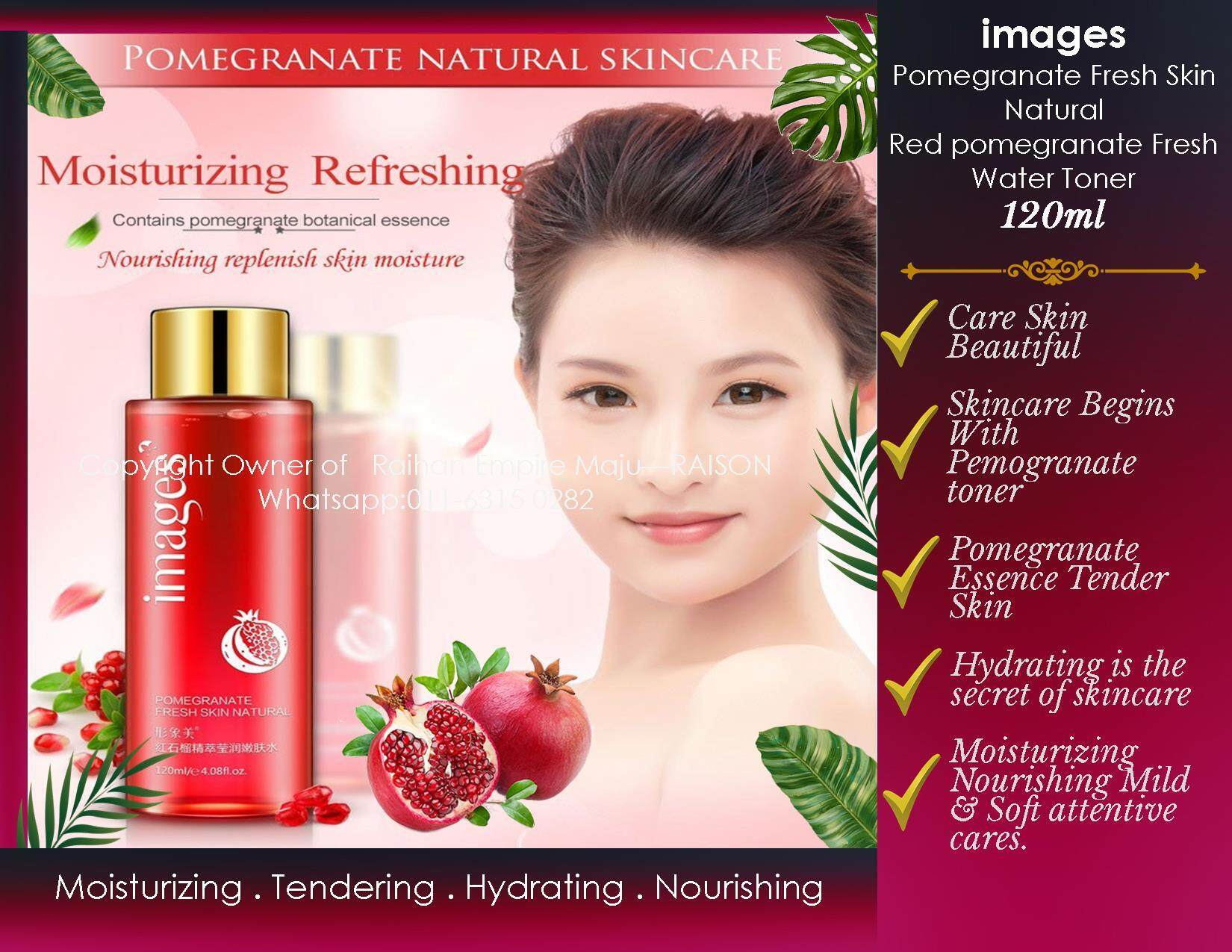 Sell A Pomegranate Paper Cheapest Best Quality My Store Rorec Natural Skin Care Myr 14 Images Fresh