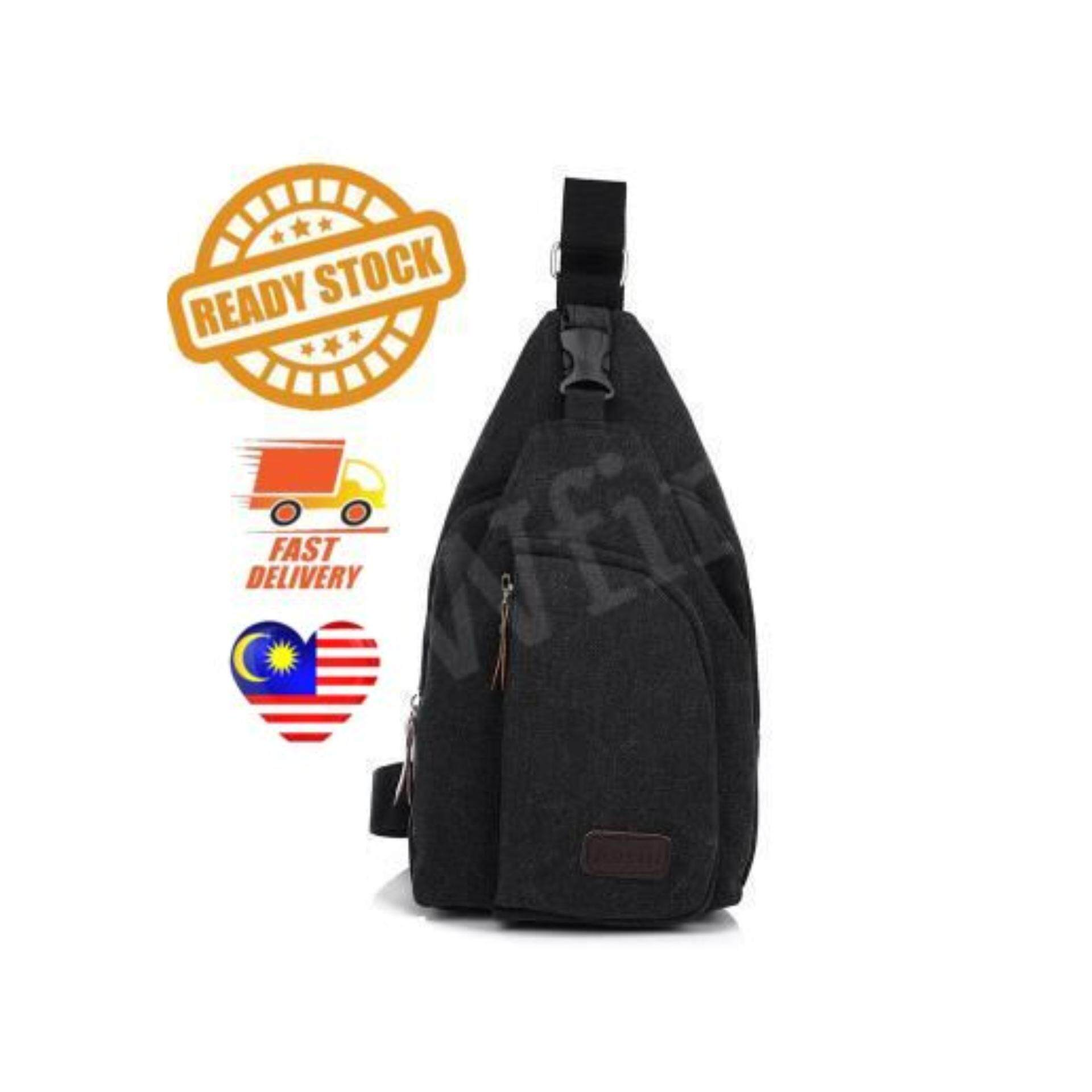4f2fde57cc Men Crossbody Bags. 87103 items found in Crossbody Bags. BEST DEALMen s  Chest Canvas Sling bag casual bag