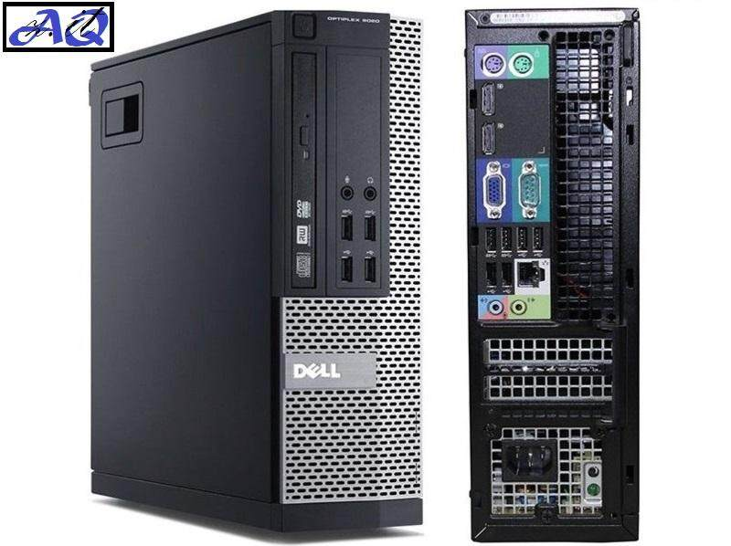 REFURBISHED Dell OptiPlex 9020 Small Form Factor i5,4gb,500gb Malaysia