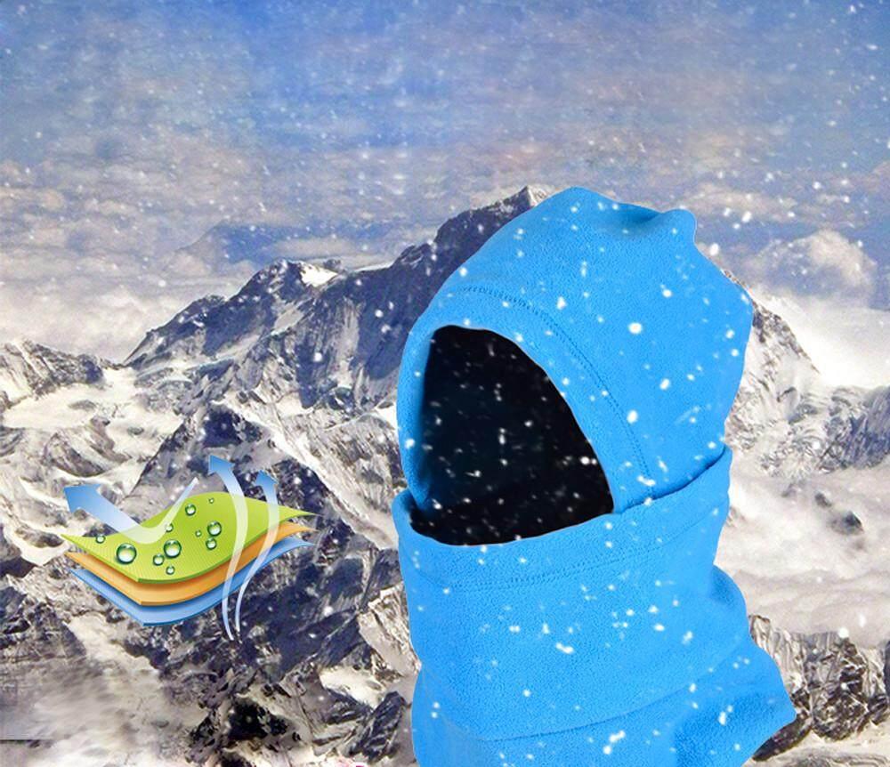 New Ski Hat Mask Hat Hat Motorcycle Cap Winter By Grubbstore.