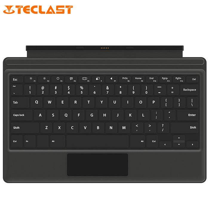Original Teclast TL - T3 Separable Keyboard with Magnetic Docking for Teclast X3 Plus Malaysia