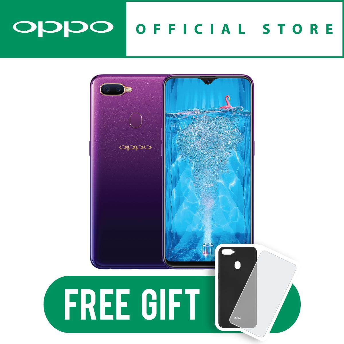 Oppo F9 Buy Oppo F9 At Best Price In Malaysia Www Lazada Com My