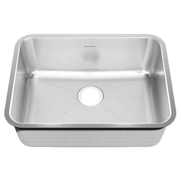 Stainless steel Extra Deep Single Bowl Sink - Under Mount (Code 4439)