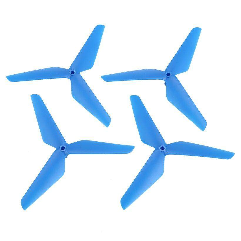 Wond 2 Pairs Cw/ccw Propeller Props Blade For Syma X5c Rc Drone Quadcopter Uav By Wonderfancy.
